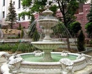 Bien sélectionner sa fontaine de jardin – Les actualités sur l\'habitat