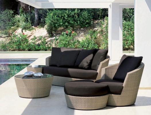 Comment choisir astucieusement les meubles de son jardin - Meubles de jardins ...