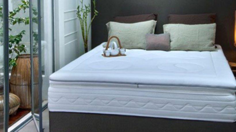 bien choisir son matelas pour mieux dormir les actualit s sur l 39 habitat. Black Bedroom Furniture Sets. Home Design Ideas