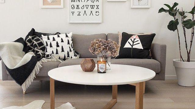 d coration d int rieur le style scandinave redevient tendance les actualit s sur l 39 habitat. Black Bedroom Furniture Sets. Home Design Ideas