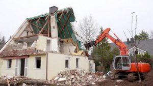 construction sans autorisation quels sont les risques et