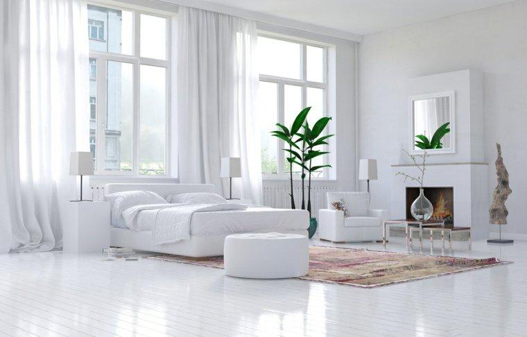 deco-chambre-blanche-interieur-moderne