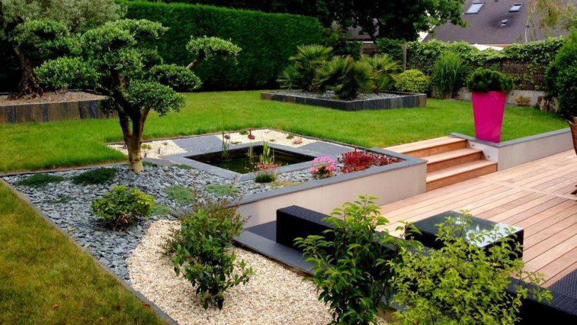 Avoir un beau jardin quelles plantes et fleurs choisir for Avoir un beau jardin