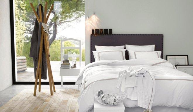 chambre coucher quelle d co pour bien dormir les. Black Bedroom Furniture Sets. Home Design Ideas