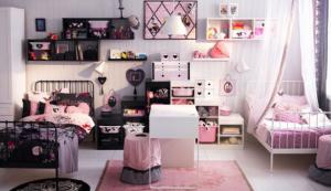 Comment décorer une chambre d\'ado ? – Les actualités sur l\'habitat